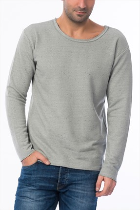 Jack & Jones Sweatshirt - Rebound Originals Sweat Crew Neck -