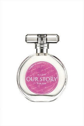 AVON Our Story For Her Edt 50 ml Kadın Parfümü