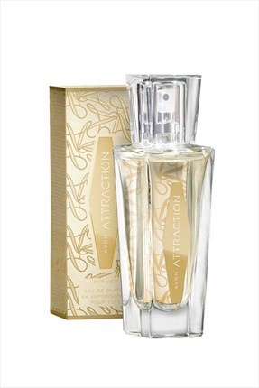 AVON Attraction Edp 30 mL Kadın Parfümü