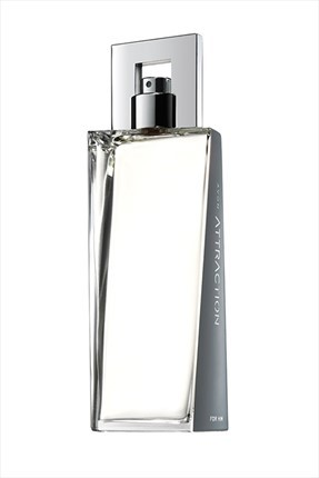 AVON Attraction Edt 75 ml Erkek Parfümü