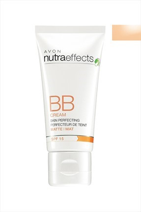 AVON Nutra Effects BB Krem Spf 15 Medium 30 mL