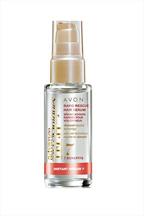 AVON Onarıcı Saç Serumu - Advance Techniques Instant Repair 30 ml