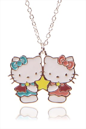 AVON Hello Kitty Kolye