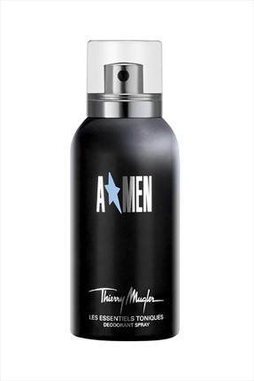 Thierry Mugler A Men 125 ml Erkek Deodorant