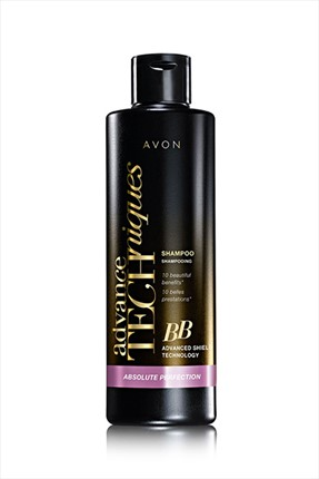 AVON Advanced Shield Teknolojisi İçeren Şampuan 250 mL