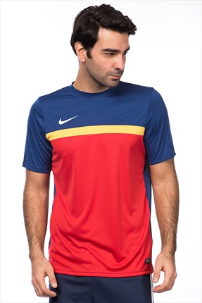 Nike Erkek T-Shirt - Academy Ss Training Top 1