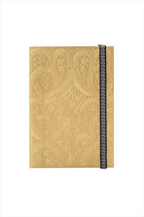 Christian Lacroix Papier Not Defteri: Paseo - Embossed Layflat Notebook