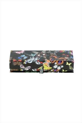 Christian Lacroix Papier Kutu: Small Box - Butterfly Parade