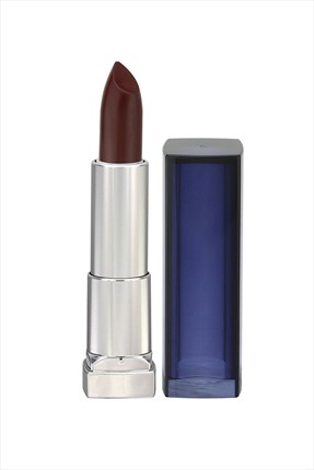 Maybelline Ruj - Color Sensational Lipstick Loaded Bold 885 Midnight Merlot