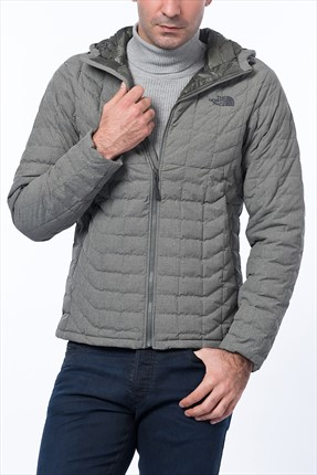 The North Face M Thermoball Hoodie Ceket