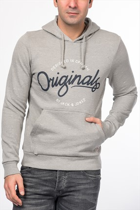 Jack & Jones Sweatshirt - Sweep Originals Sweat Mix Pack -