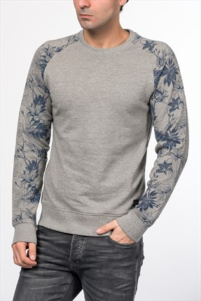Jack & Jones Sweatshirt - Prime Originals Sweat Crew Neck -