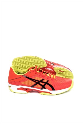 Asics & Onitsuka Tiger Erkek Ayakkabı - Gel-Solution Speed 3 Clay
