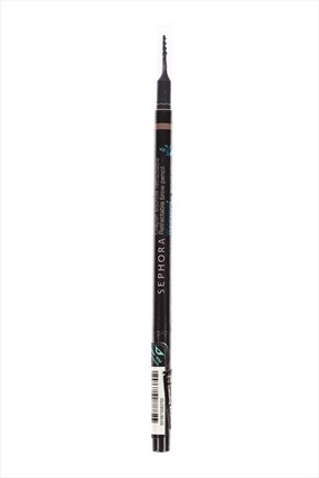 SEPHORA Suya Dayanıklı Kaş Kalemi - Retractable Brow Pencil 05 Neutral Gray Brown