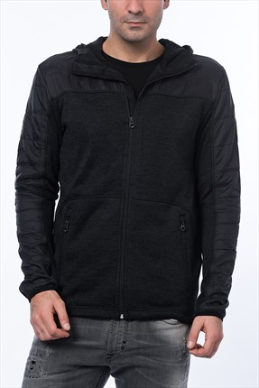 Quiksilver Erkek Lodge Fleece M OTLR CSN0
