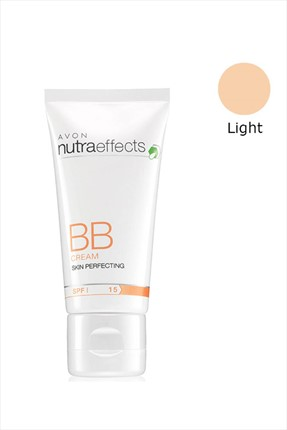 AVON Nutra Effects BB Krem Spf 15 Light 30 ml