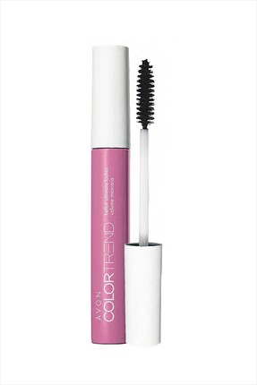 AVON Siyah Maskara - Hello Ultimate Lashes Volume Mascara 10 g