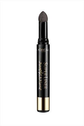 L'oreal Paris Eyeliner - Smokissime Superliner 101 Taupe Smoke
