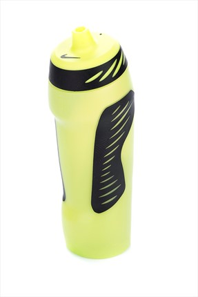 Unisex Suluk -  - Hyperfuel Water Bottle 24Oz Volt/Black/Bla