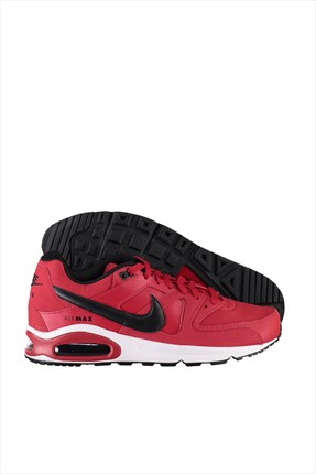 Nike Unisex Spor Ayakkabı - Air Max Command Leather