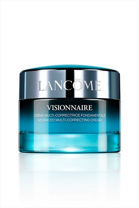Lancome Cilt Düzenleyici Krem - Visionnaire Advanced Multi-Correcting Cream 50 ml
