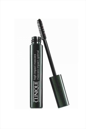 Clinique Siyah Maskara - High Impact Mascara 01