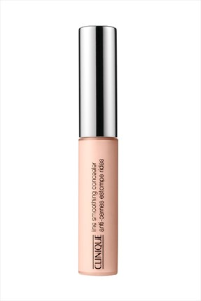 Clinique Kapatıcı - Line Smoothing Concealer 02 Light 8 Gr