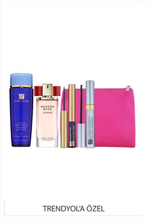 Estee Lauder X-Large Set 4
