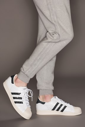 Adidas Unisex Originals Ayakkabı - Superstar 80S -