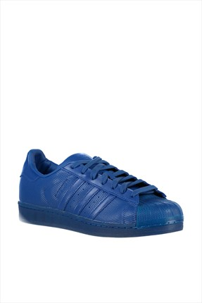 Adidas Unisex Originals Ayakkabı - SUPERSTAR ADICOLOR