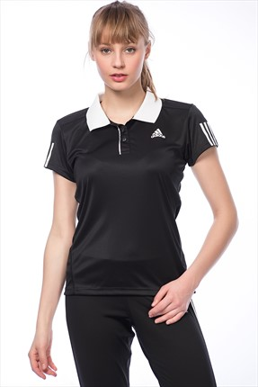 Adidas Kadın Tenis Polo Yaka T-shirt - Club Polo -
