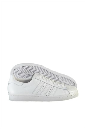Adidas Unisex Originals Ayakkabı - Superstar 80S Metal -