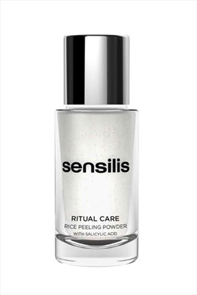 sensilis Arındıcı Peeling - Ritual Care Rice Peeling Powder All Skin Types 30 mL