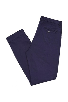 Fred Perry Kadın 151 Cropped Slım Cut Chino-T6700 Pantolon
