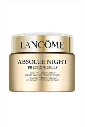 Lancome Nemlendirici Gece Kremi - Absolue Precious Cell Night Cream 50 mL