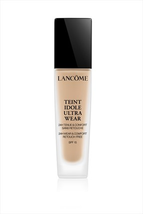 Lancome Fondöten - Teint Idole Ultra Wear Spf 15 No: 02 Lys Rose 30 ml