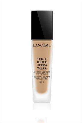 Lancome Fondöten - Teint Idole Ultra Wear Spf 15 No: 045 Sable Beige 30 ml