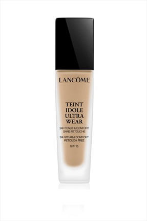 Lancome Fondöten - Teint Idole Ultra Wear Spf 15 No: 04 Beige Rose 30 ml