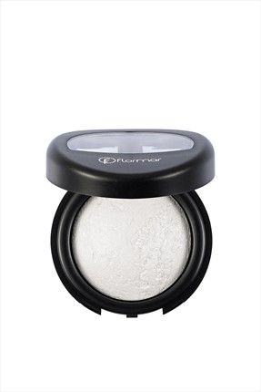 Flormar Göz Farı - Diamonds Terracotta Eyeshadow White Diamond 5 g