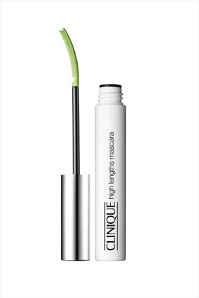 Clinique Uzunluk Veren Koyu Kahverengi Maskara - High Lengths Mascara Black Brown 7 ml