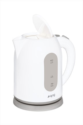 King K-770 Bossa Kettle Gri