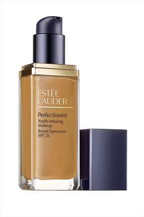 Estee Lauder Fondöten - Perfectionist Youth Infusing Makeup Spf 25 3W1 Tawny