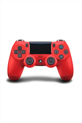 Sony PS4 Dualshock 4 Joystick Red