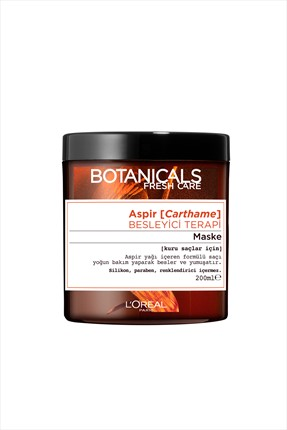 Botanicals Fresh Care Aspir Besleyici Terapi Maske 200 ml