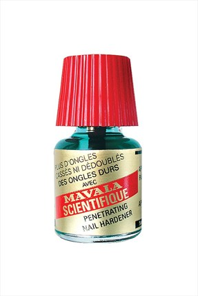 Mavala Tırnak Sertleştirici - Scientifique Nail Hardener 5 ml