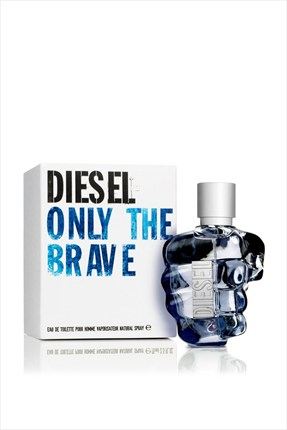 Only The Brave Edt 125 ml Erkek Parfümü