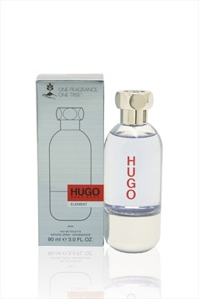 Hugo Boss Hugo Boss Element Edt 90 mL Erkek Parfümü