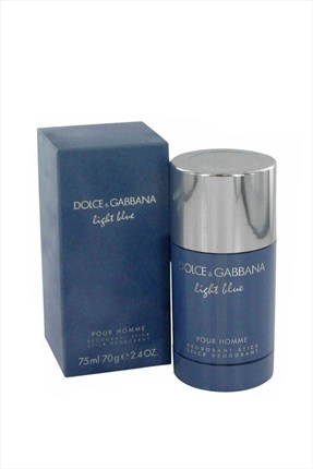 Dolce Gabbana Light Blue Stick 75 ml Erkek Deodorant