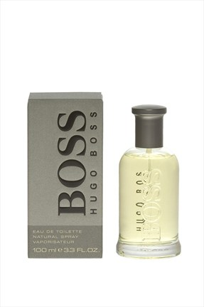 Hugo Boss Bottled Edt 100 mL Erkek Parfümü