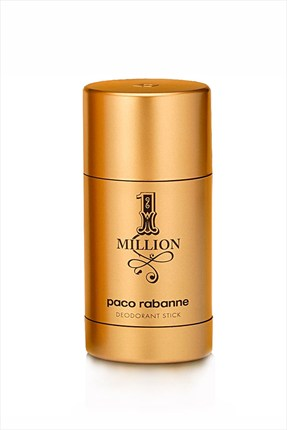 Paco  Rabanne 1 Million 75 mL Erkek Stick Deodorant
